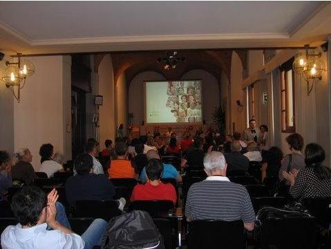 Family Matters Konferansi, Haziran 2008, Floransa