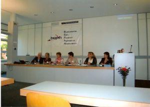 BEFAH Toplantisi, Mayis 2009, Stuttgart