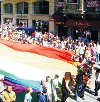 Lezbiyen, gay, biseksüel, travesti veya transseksüel anneleri, bu yönelimlerin bir hastalık ya da tercih olmadığını anlatıyor.